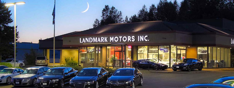 Landmark Motors Inc.