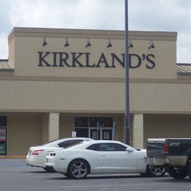 Landmark Motors Kirkland Service Center