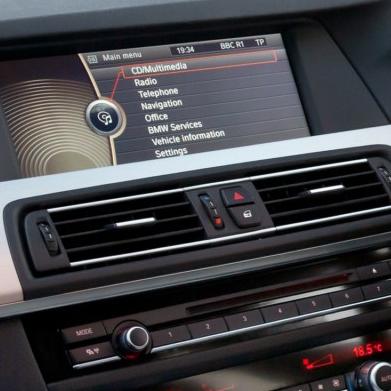 Car A/C & Heating System