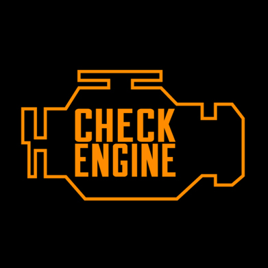 Car Check Engine Light
