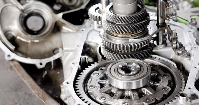 Land Rover Transmission Repair
